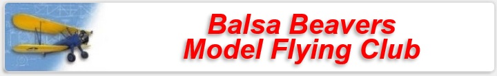Balsa Beavers Model Flying Club